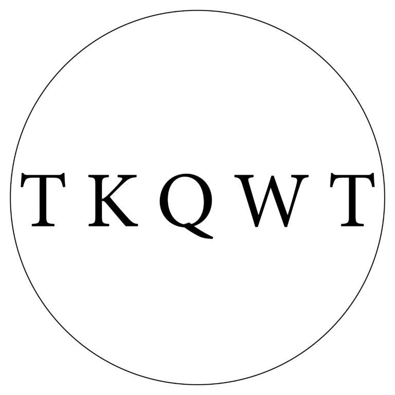 Logo du client The Karma Quantum Waterfall Telegraph