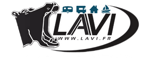 Logo du client L.A.VI