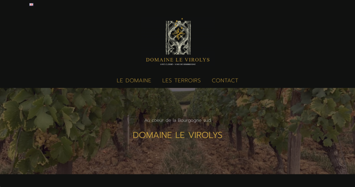 Read more about the article Domaine Le Virolys
