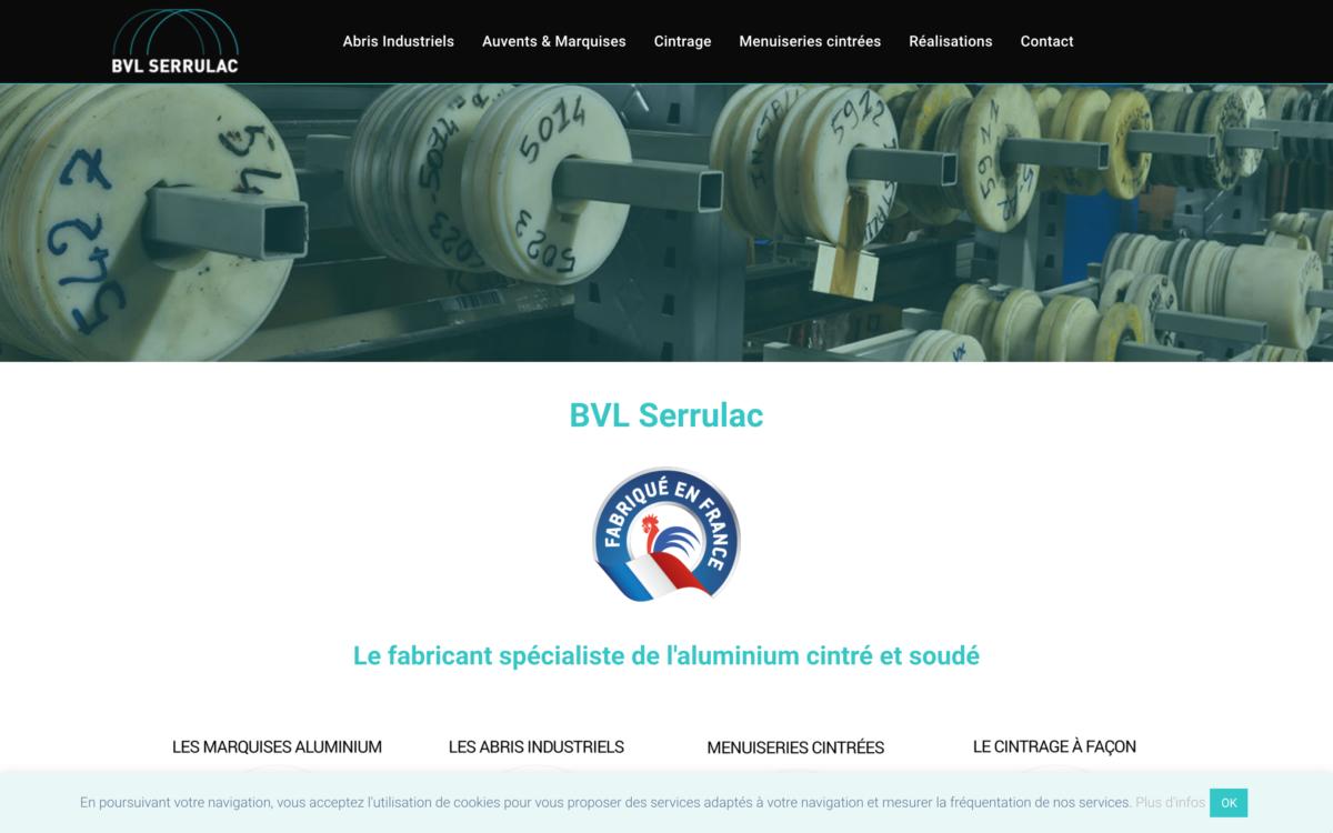 BVL Serrulac